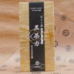 黒茶力(無農薬ほうじ茶:リーフ)80g